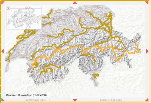 700kms of Swiss Alpine Mountain Biking Goodness...