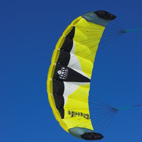 HQ Power KItes Rush 2 Line Trainer