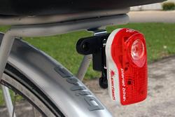 Planet Bike Tail Light Rack Bracket The Lazy Rando Blog