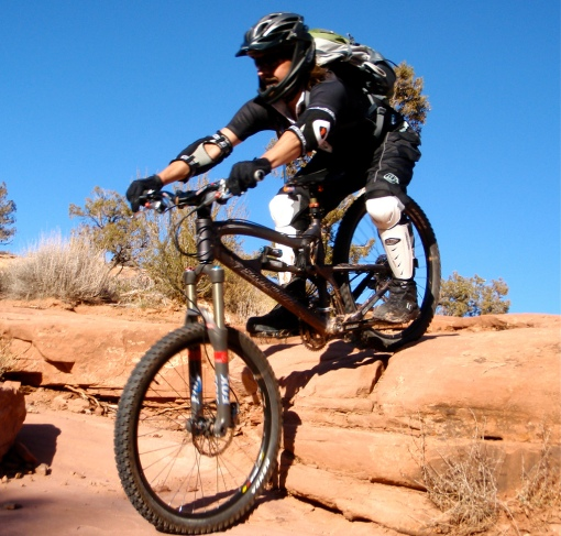 Kurt gets another drop in the bucket...Moab UT
