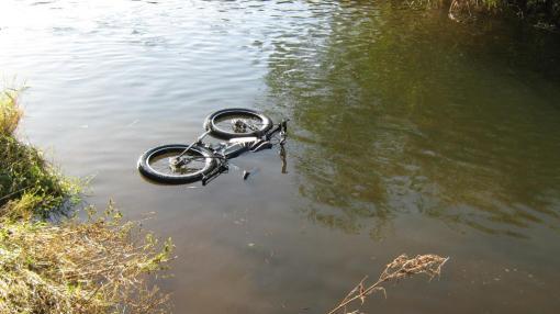 Re: Bikerafting
