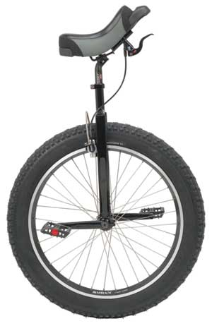 "Surly 26"" Conundrum"