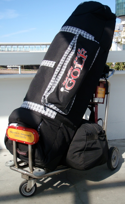 Naish Golf Bag