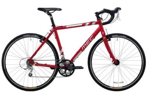 MEC bike
