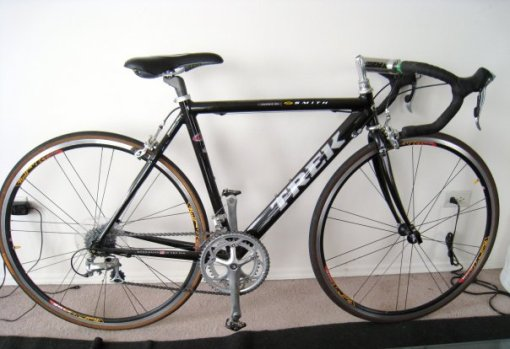 Trek Bikes for Sale. From its humble beginnings in Wisconsin, USA, over 40 years ago, the Trek Bicycle Corporation has grown to become one of the largest and most respected brands in .