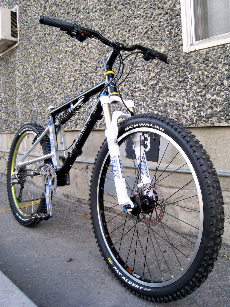 1998 Santa Cruz Heckler Redux The Lazy Rando Blog