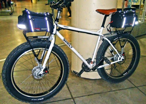 Electric Bikes The Lazy Rando Blog