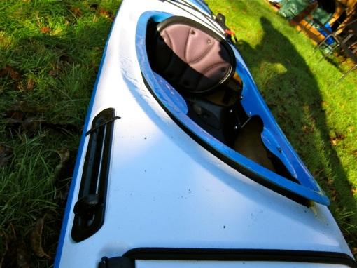 Sea Kayaking | The Lazy Rando Blog