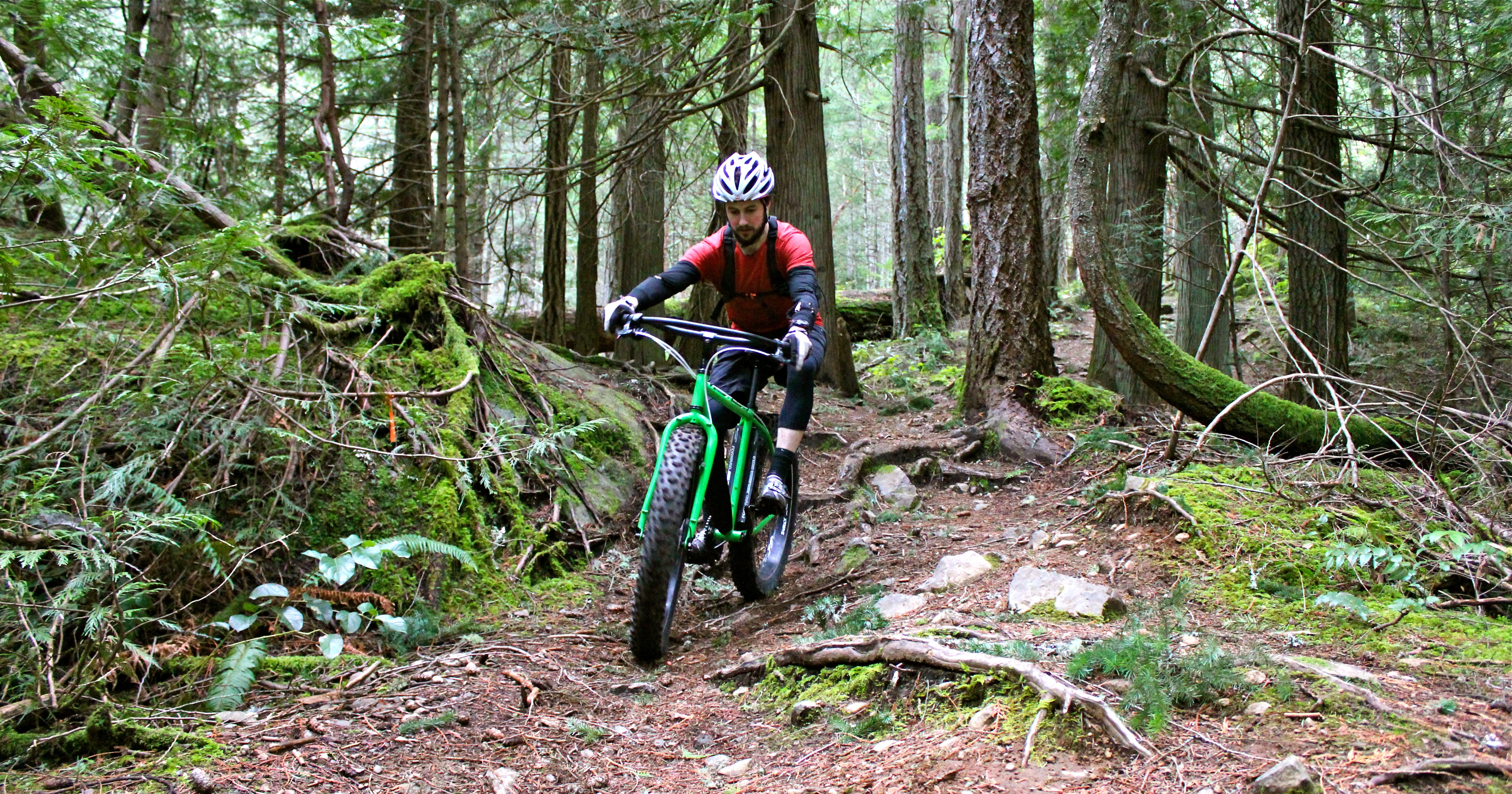 Can A Fat Bike Be Your Only Mountain Bike