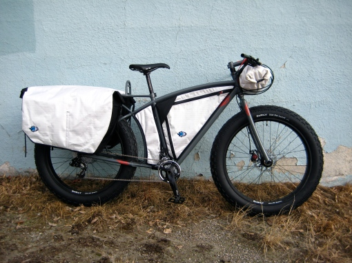 This rig is headed to NAHBS...