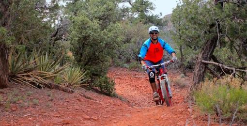 Llama Trail...